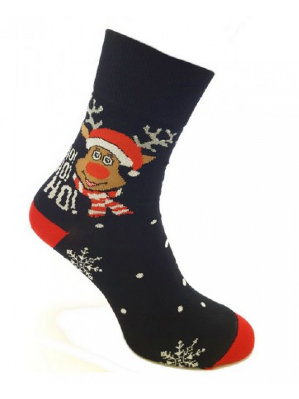 Ponožky Foxysoxy Sob Rudolf