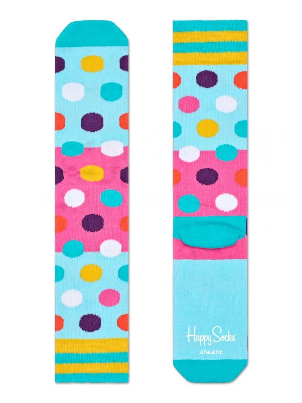 Ponožky Happy Socks Big Dot Athletic