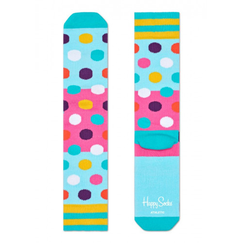 Ponožky Happy Socks Big Dot Athletic