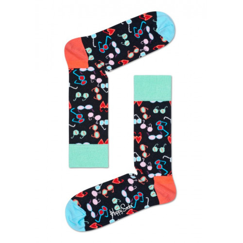 Ponožky Happy Socks Shades Black
