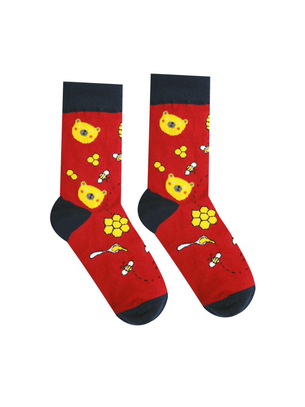 Ponožky Macík Hesty Socks