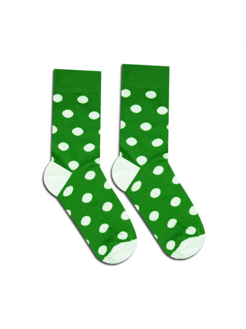 Ponožky Hesty Socks Bodky Pantone