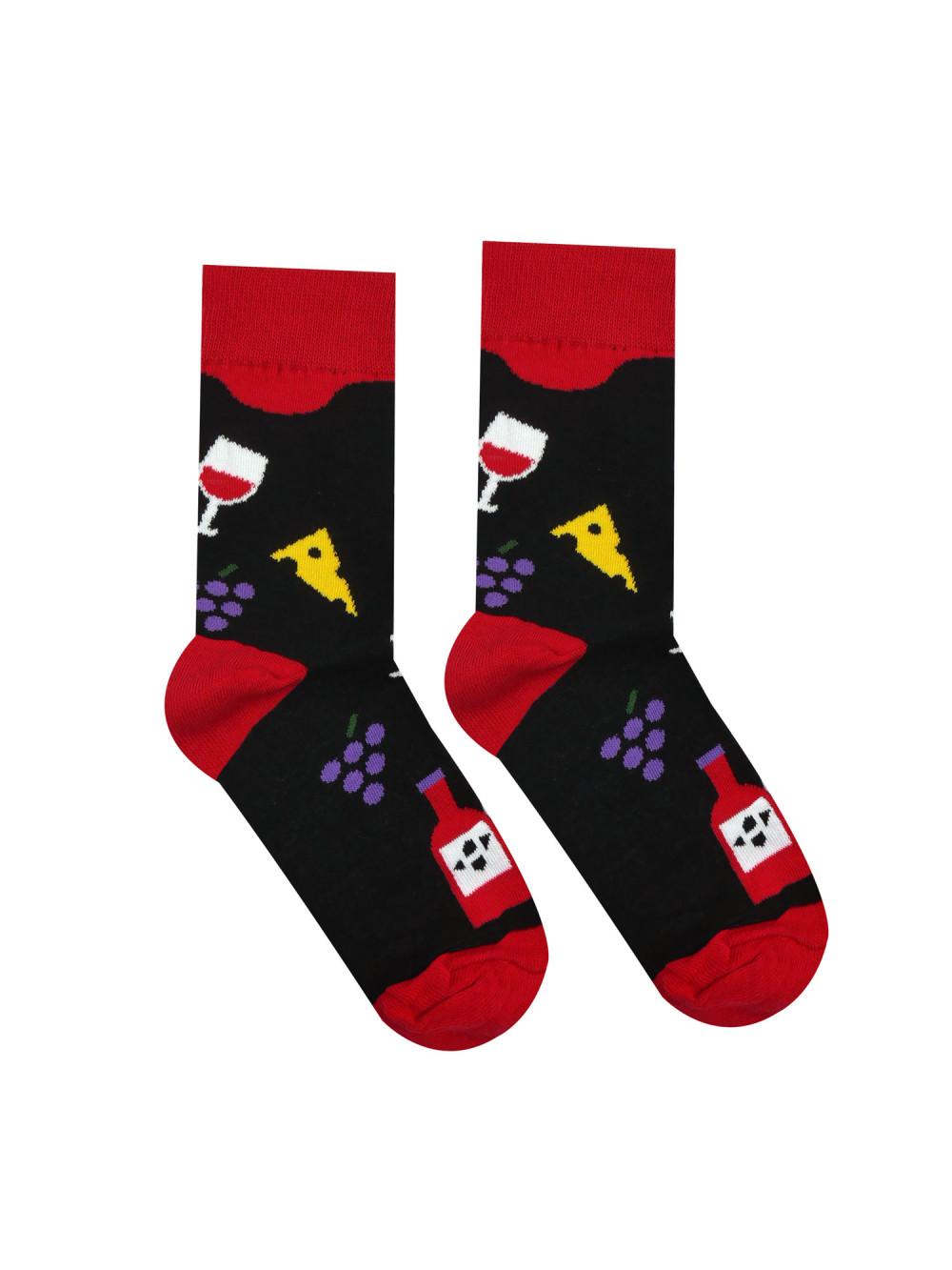 Ponožky Hesty Socks Vinár