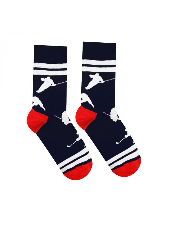 Ponožky Hesty Socks Hokejista