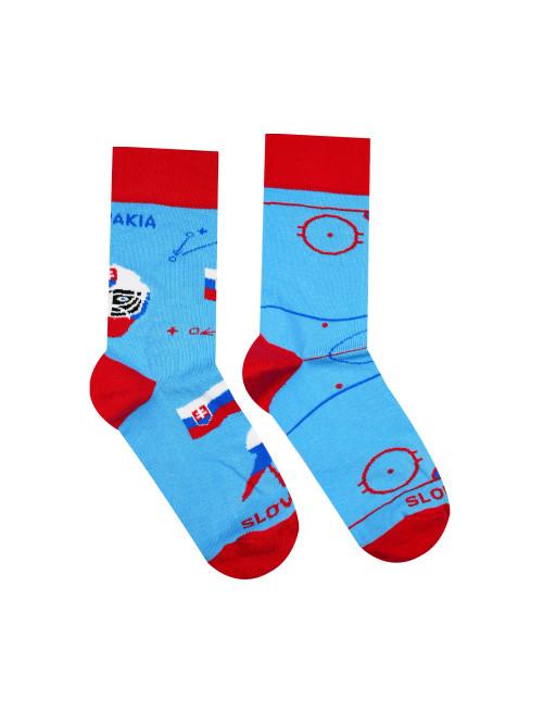 Ponožky Hesty Socks Hokej Slovensko
