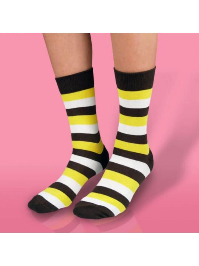 Ponožky Hesty Socks Čoko