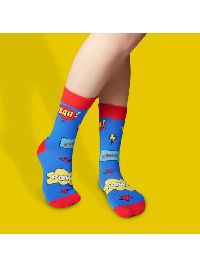 Ponožky Hesty Socks Bang