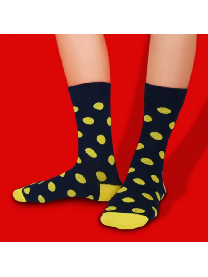 Ponožky Hesty Socks Bodky Vilko