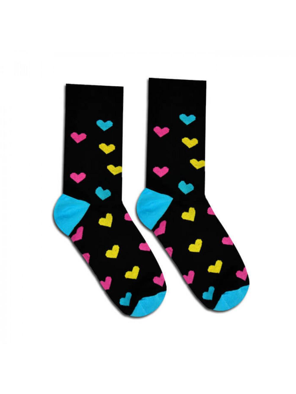 Ponožky Hesty Socks Valentín