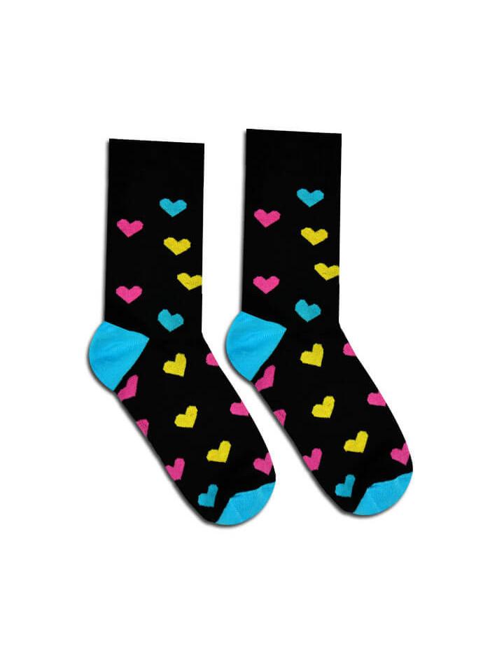 4a1ecdf5f Ponožky Hesty Socks Valentín