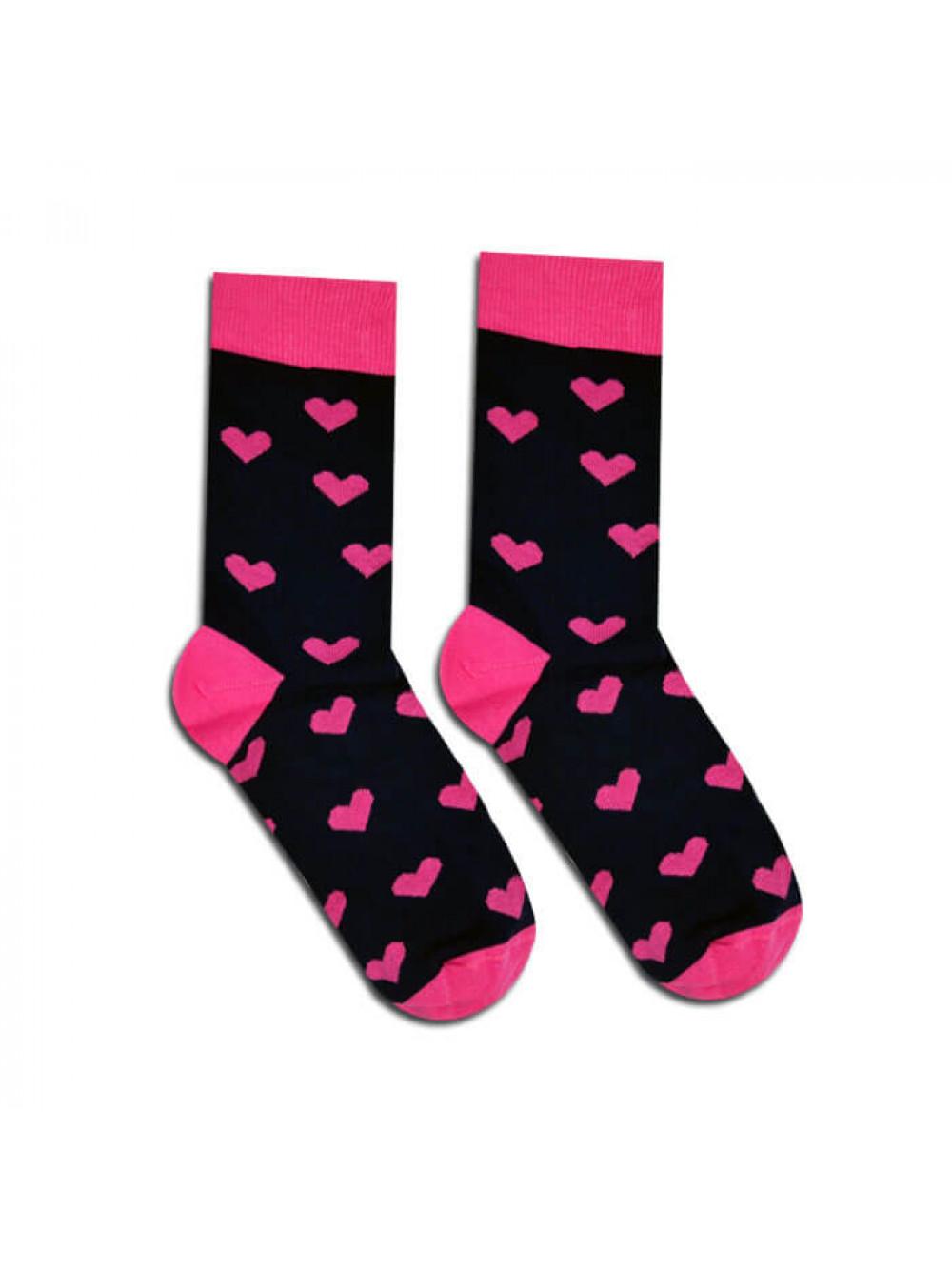 Ponožky Hesty Socks Valentínka