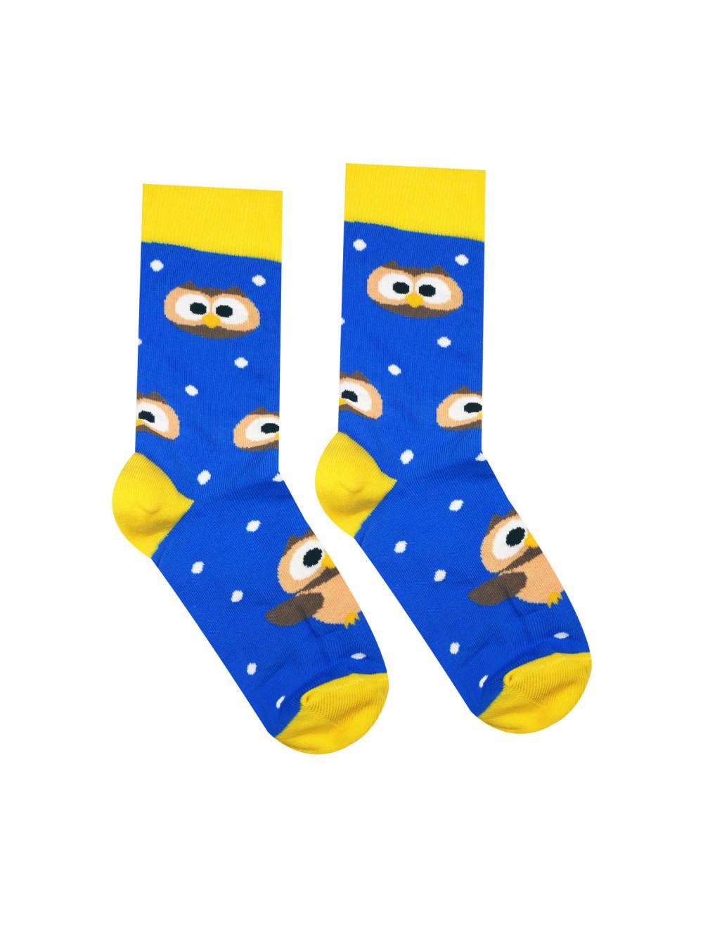 Ponožky Hesty Socks Sovička