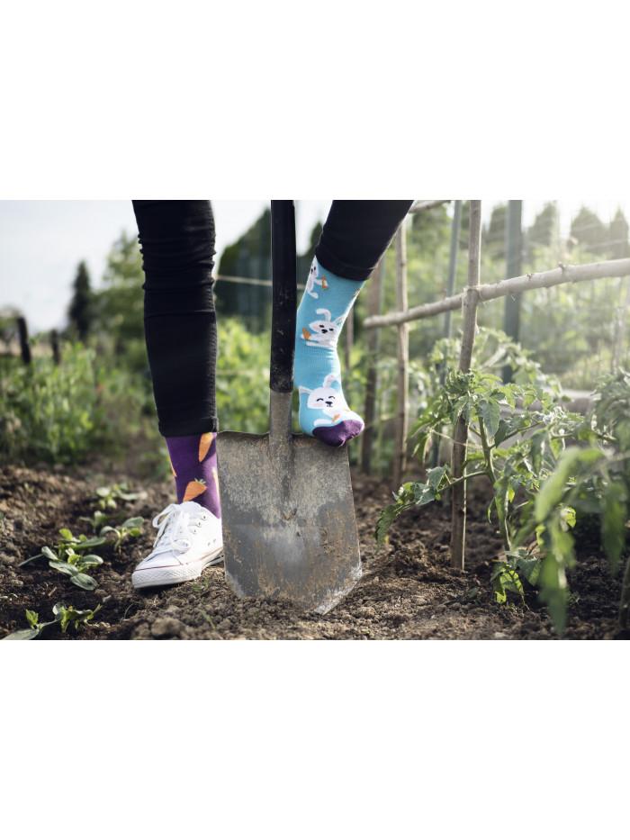 Ponožky Hesty Socks Zajačik