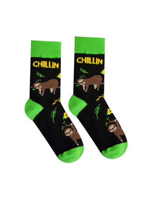 Ponožky Hesty Socks Leňochod