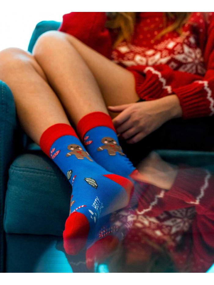 Ponožky Hesty Socks Perníček