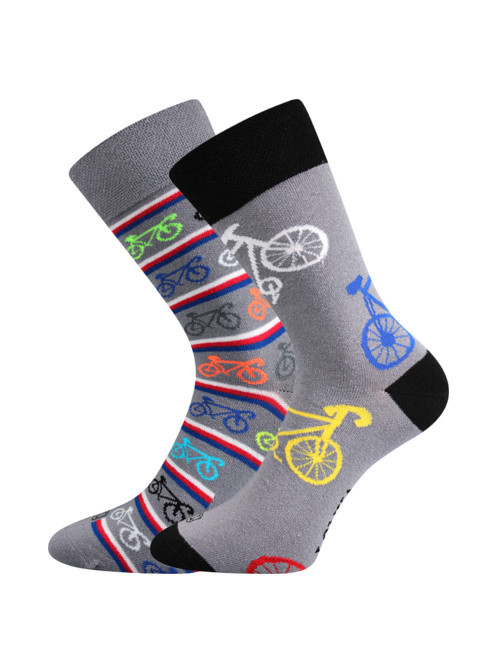 Ponožky Cyklista Lonka Doble