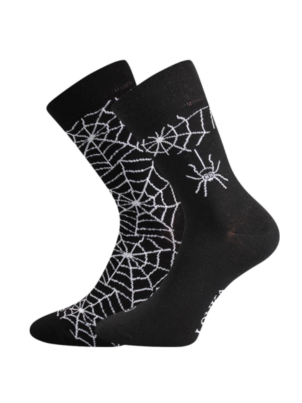 Ponožky Lonka Doble Pavúk