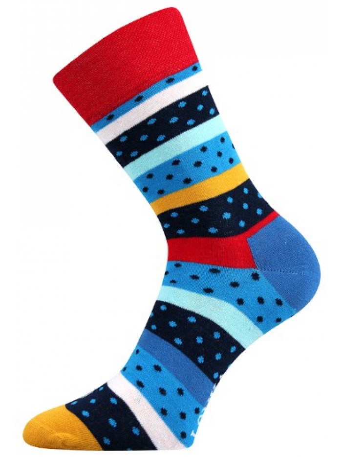 Ponožky Lonka Color