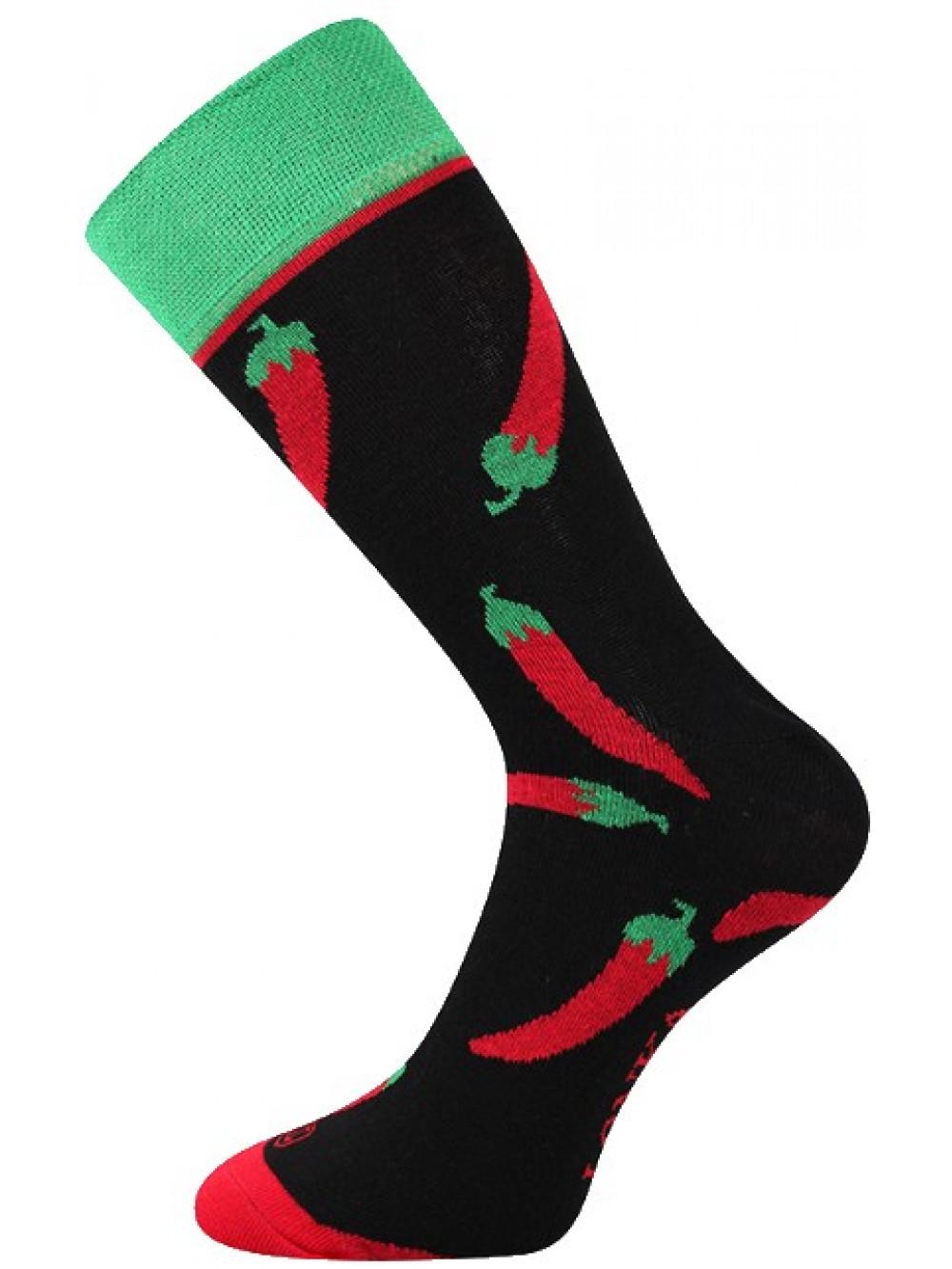 Ponožky Lonka Chilli