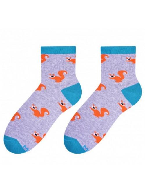 Ponožky More Veverička