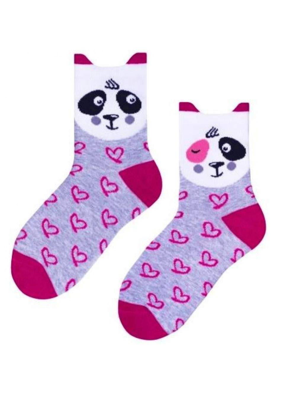Ponožky Steven Panda
