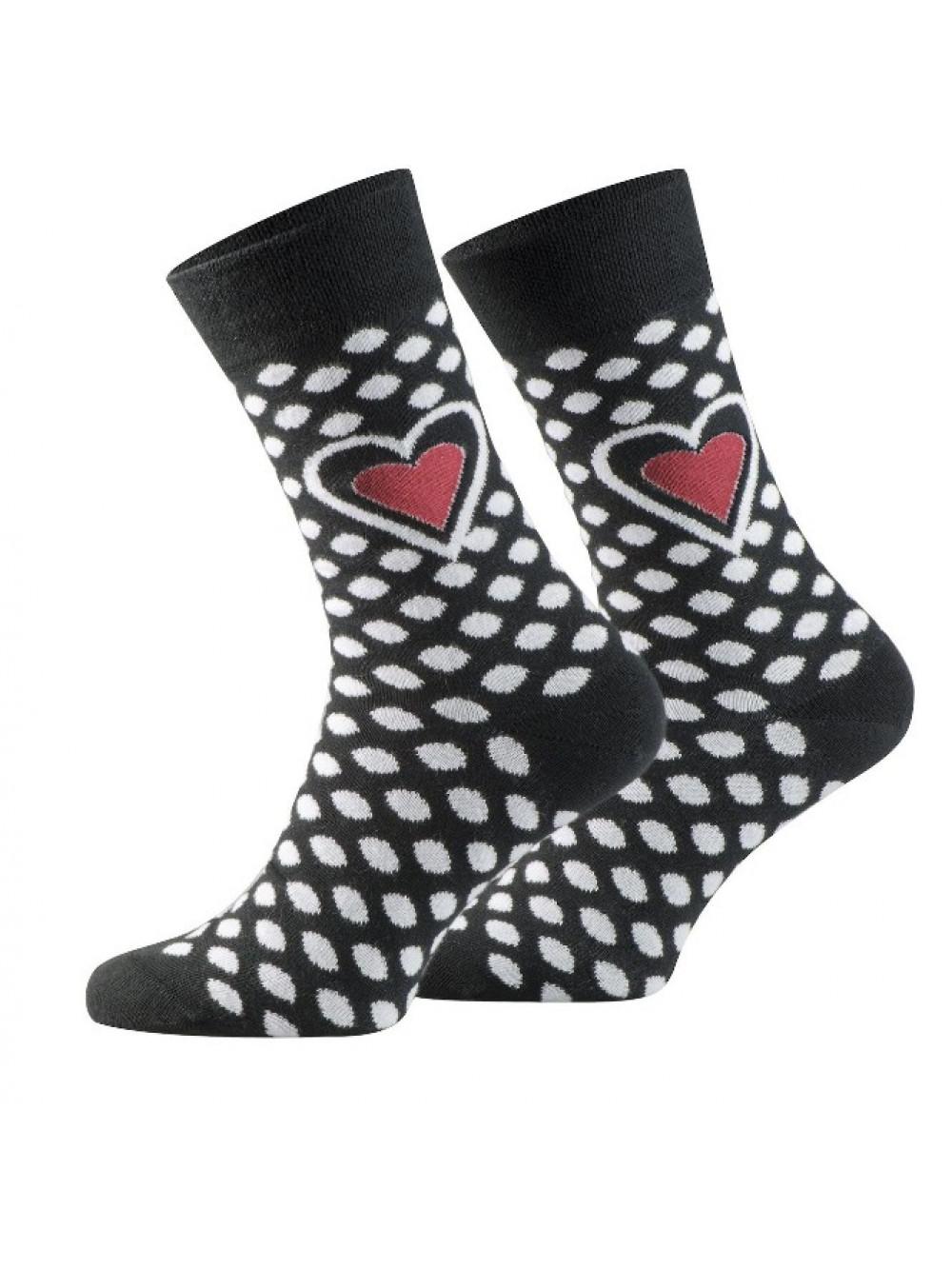 Ponožky Red Heart Walker's Dot