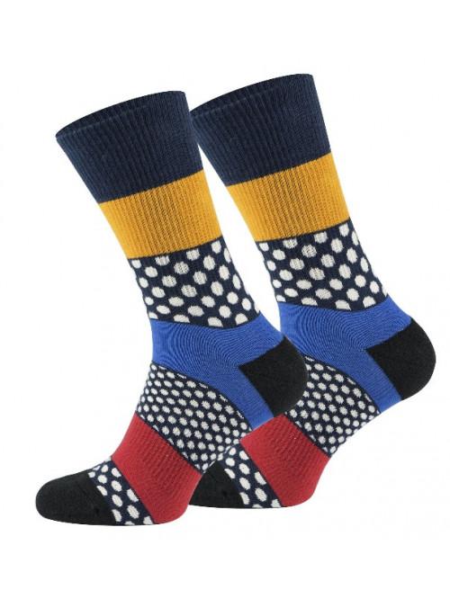 Ponožky Walker's Dotz Dark