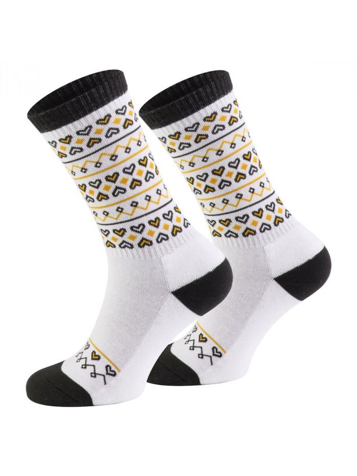 Ponožky Walker's Folk 6 Pack