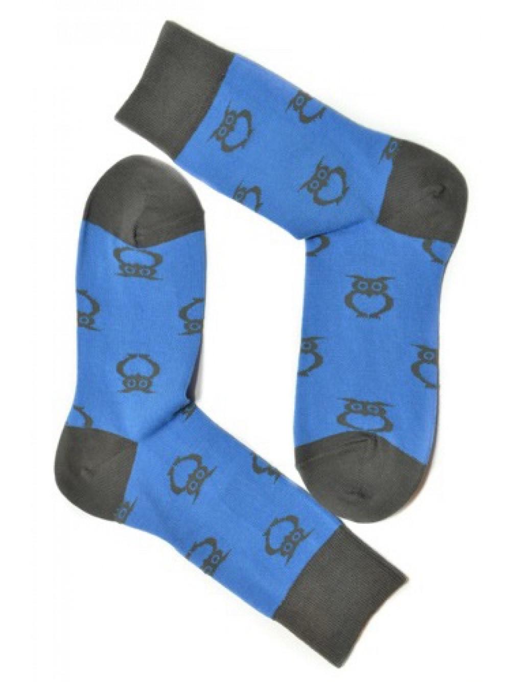 Ponožky Tatrasvit Sovan modré