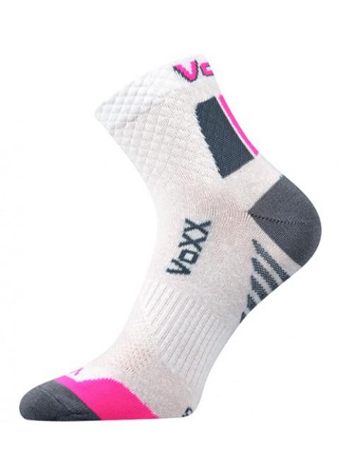 Ponožky VoXX Kryptox biele