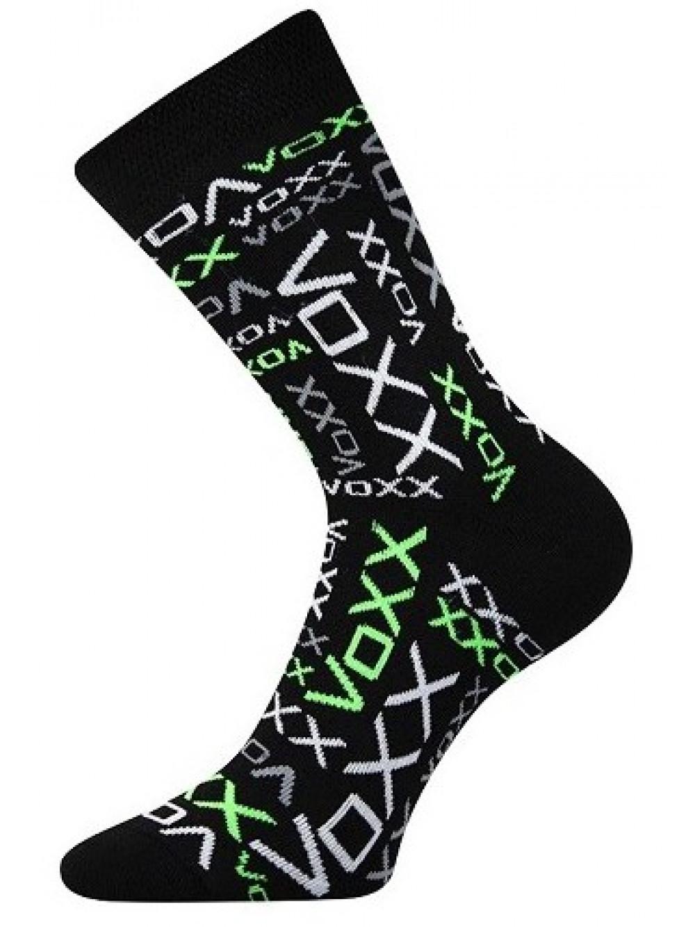 Ponožky VoXX Matrix Green