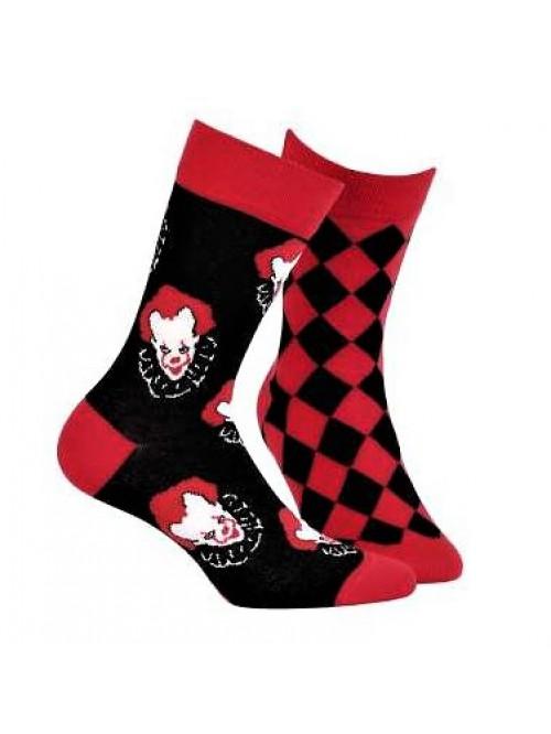 Ponožky Wola Clown