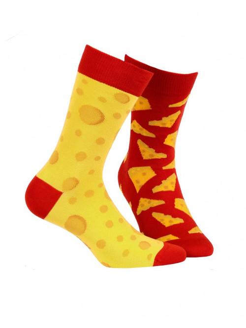 Ponožky Wola Cheese