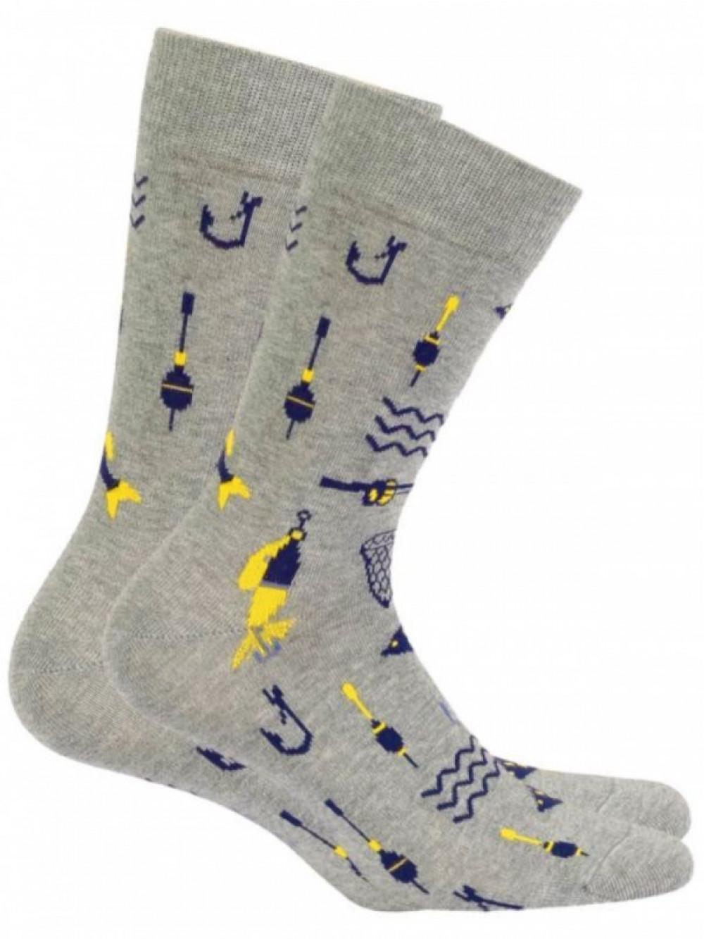 Ponožky Wola Lucky Fish