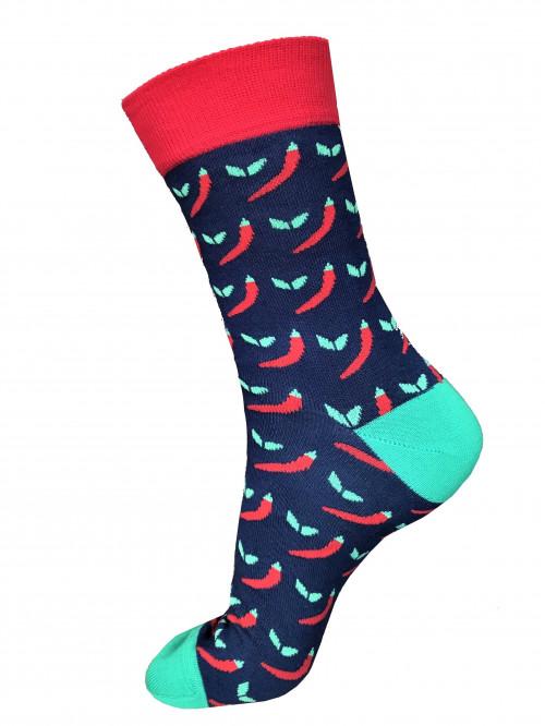 Ponožky Wola Chilli