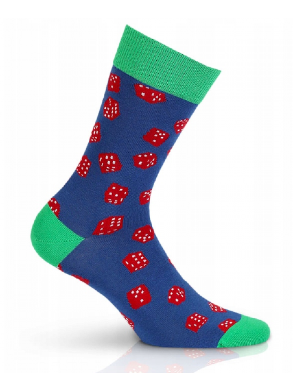 Ponožky Wola Dice