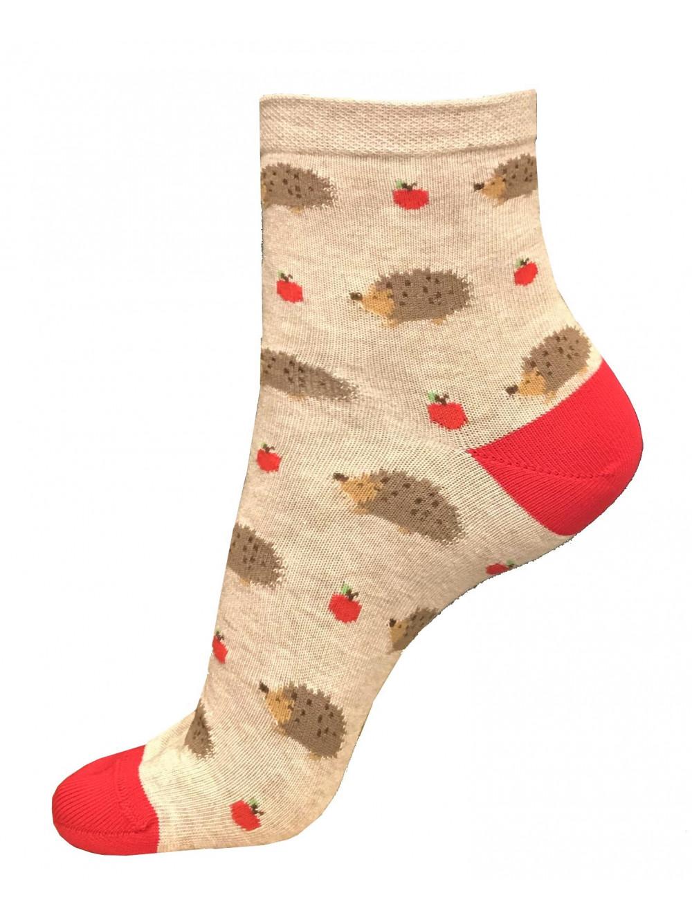 Ponožky Wola Ježko