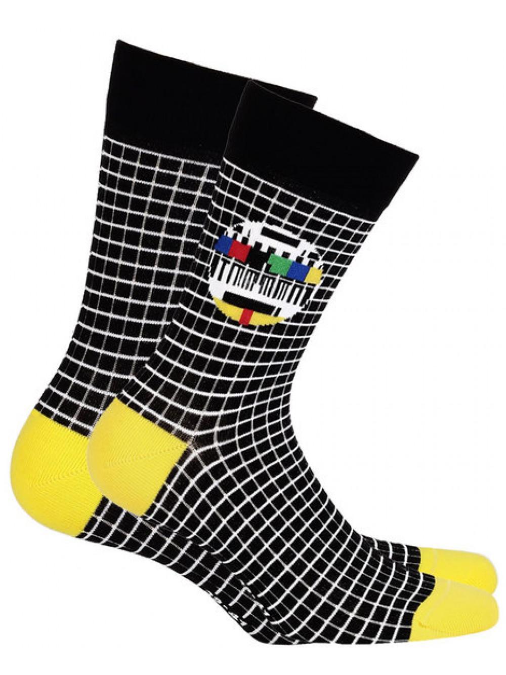 Ponožky No Signal Wola