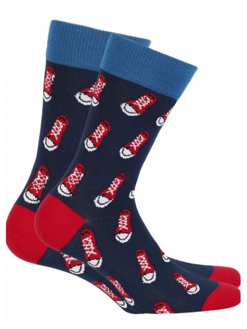 Ponožky Wola Sneakers