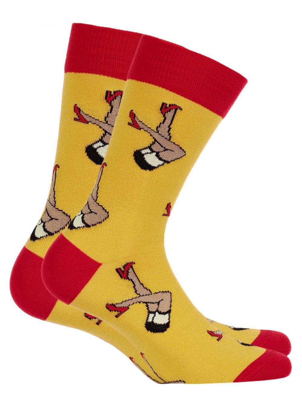 Ponožky Wola Perfect Legs