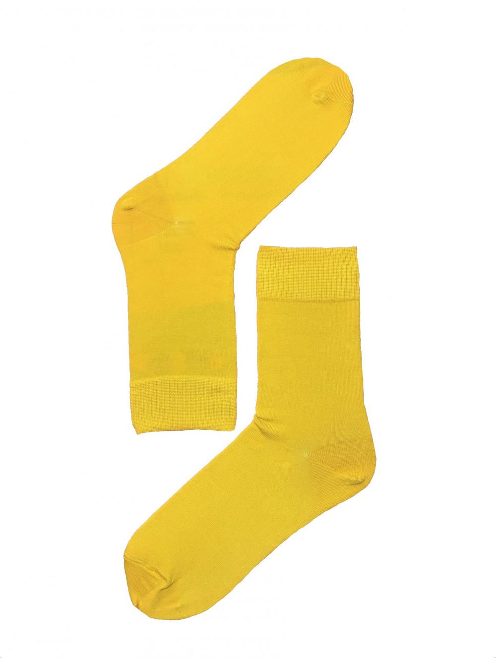 Žlté Ponožky Wola Yellow