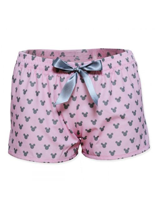 Dámske trenky Slippsy Minnie Girl ružové