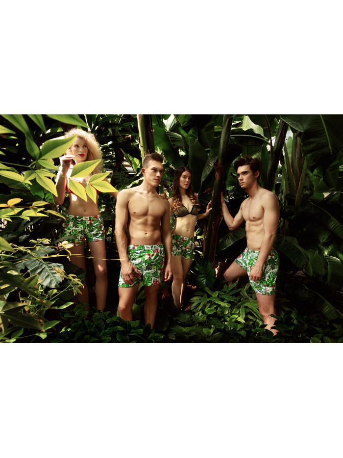 Pánske trenky Slippsy Jungle Boy
