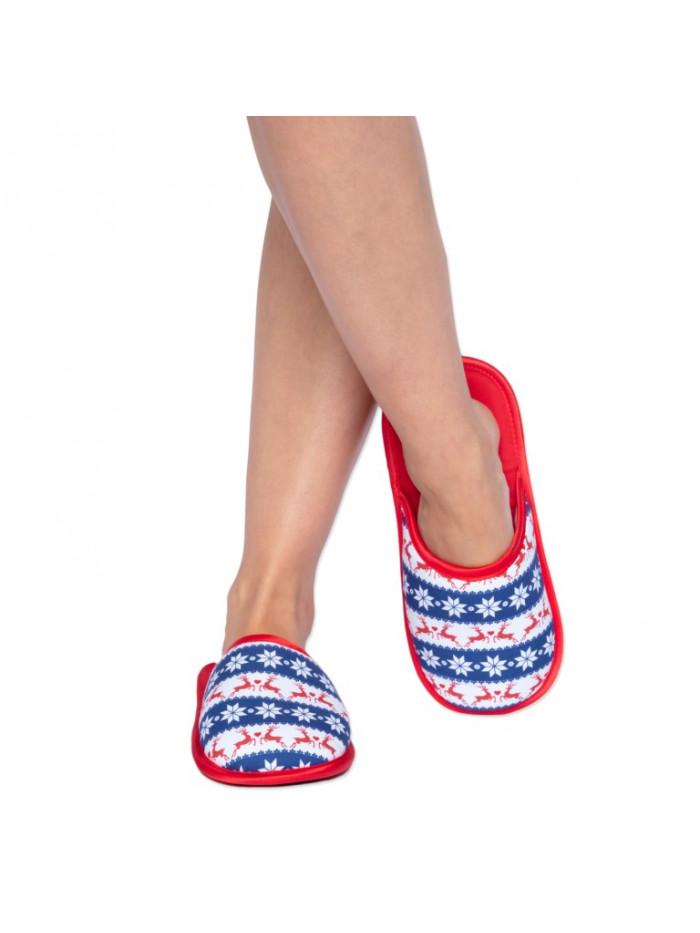 Papuče Slippsy Nordic
