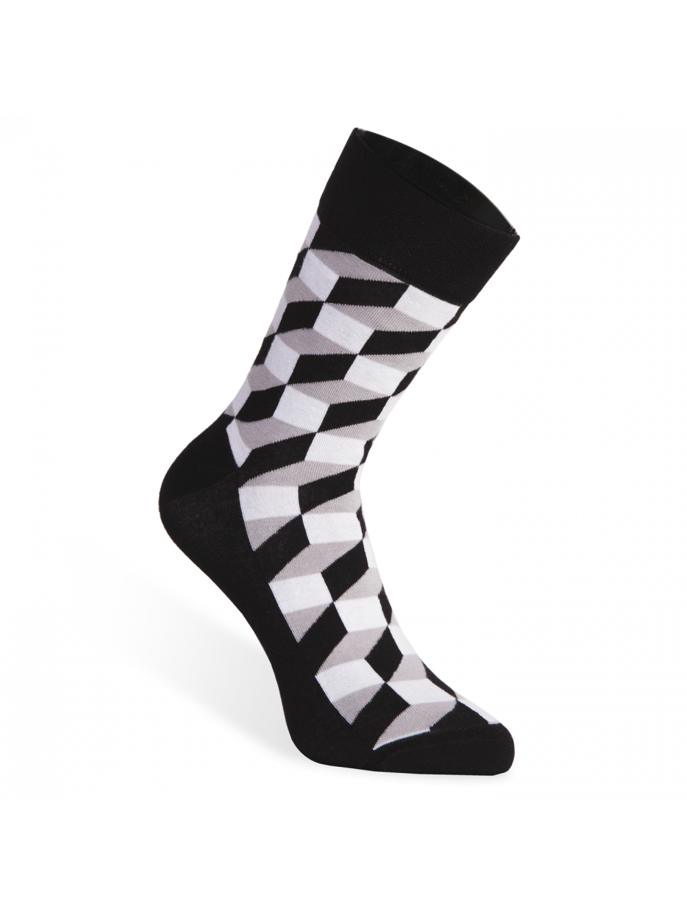 Ponožky Slippsy 3D Socks