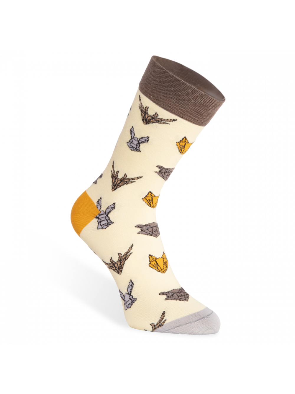 Ponožky Slippsy Animal Socks