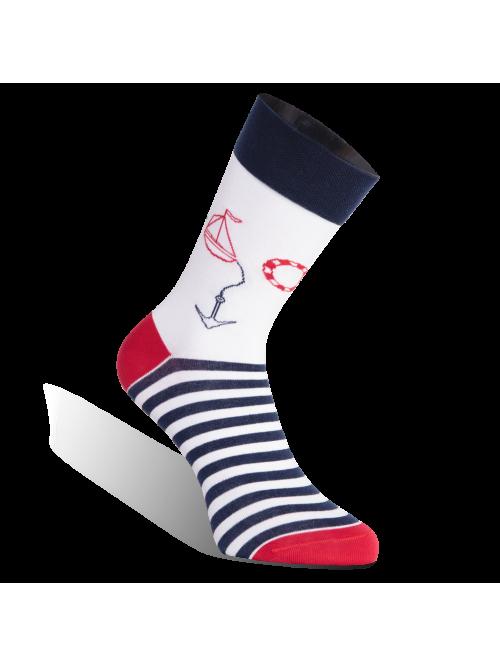 Ponožky Slippsy Sailor socks