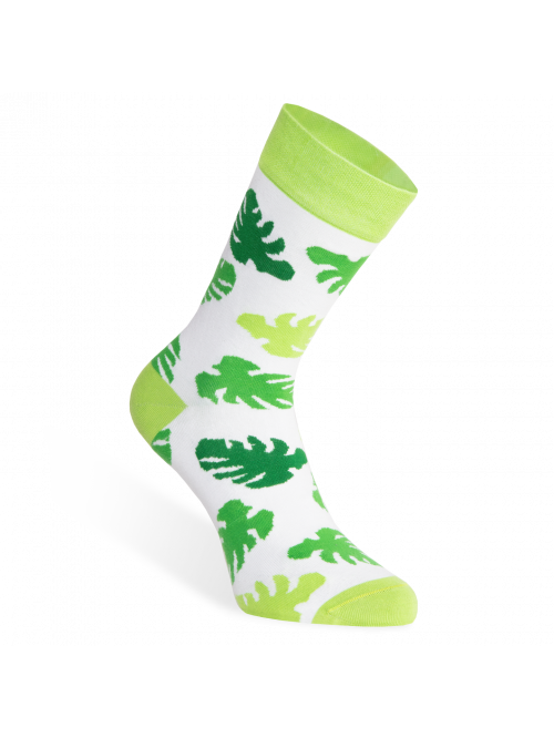 Ponožky Slippsy Tropical Socks