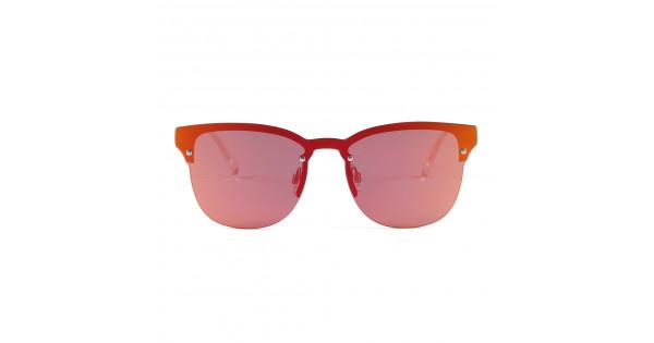 8fde94aec Slnečné okuliare Clubmaster Blaze Red