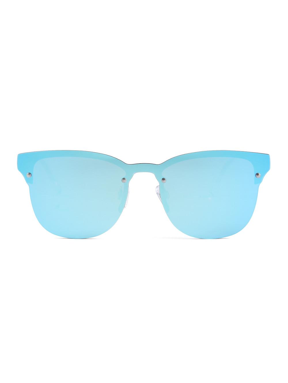 Slnečné okuliare Clubmaster Blaze Blue de66b81e258